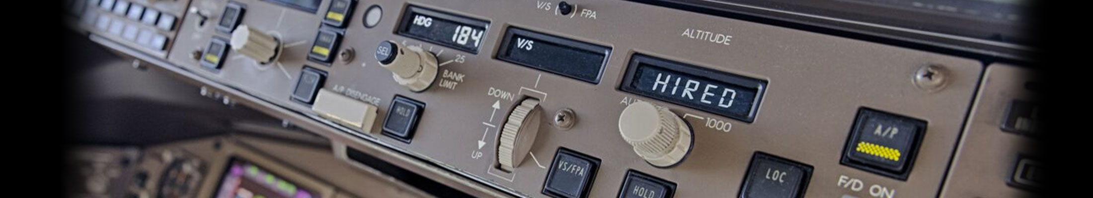 checked and set airline pilot consultation services